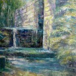 Sue Ann Ladd, Side Cut Park, Canal Oil