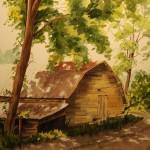 N.C. Barn